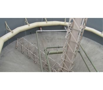 WesTech - Backwash Clarifier