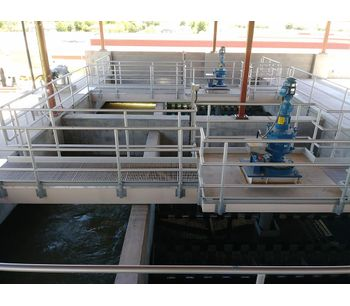 RapiSand™ Ballasted Flocculation System-1