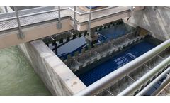 WesTech - RapiSand™ Ballasted Flocculation System