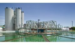 WesTech - Solids CONTACT CLARIFIER™