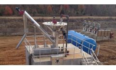 WesTech - CleanGrit™ Organics Removal Systems