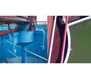 WesTech - TOP™ Thickener Optimization Package