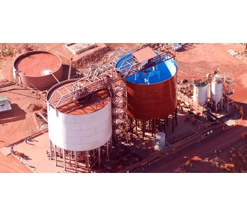 WesTech - Deep Bed™ Paste Thickener