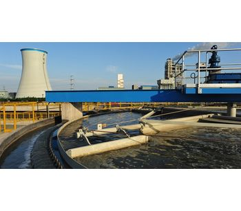 WesTech - Dissolved Air Flotation (DAF) Clarifiers and Thickeners