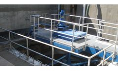 Systems for the paper recycling industry