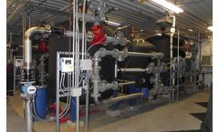 WesTech - Multi-Tech™ Pressurized Package Treatment System