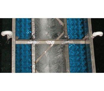 WesTech - MULTIWASH® Filtration Process