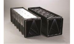WesTech - MULTIBLOCK® Filter Underdrains