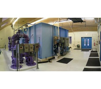 WesTech - Tri-Mite® Package Water Treatment Plant