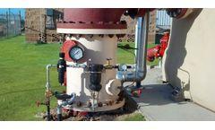 WesTech ATOMERATOR - Iron Oxidation System