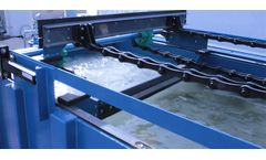 WesTech - R5™ DAF Pre-Engineered Dissolved Air Flotation Units
