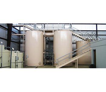 WesTech - Ana-Flo™ Reactor