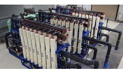 WesTech - Ultrafiltration Membrane Systems