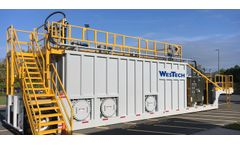 Mobile Water and Wastewater Treatment Solutions