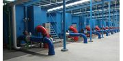 Trident® Package Water Treatment Plant