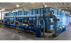 WesTech - RapiSand Plus™ Package Water Treatment Plant