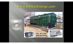 Wellan 2000 Presentation - Video