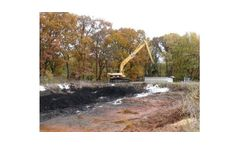 Pond and Lagoon Cleanouts