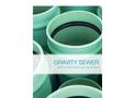 Gravity Sewer Pipe Brochure
