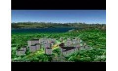 CadnaA Air Pollution (OPTION APL) - Video