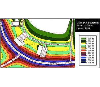 City Noise Mapping - Environmental - Environmental Planning-3