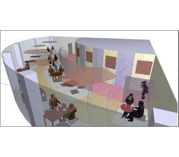 Room Acoustics - Health and Safety - Noise and Vibration-1