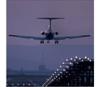 Noise monitoring for airports - Aerospace & Air Transport - Airports