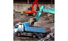 Noise monitoring for the construction industry