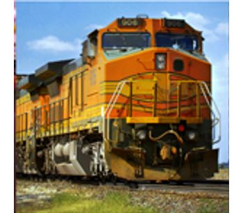 Noise monitoring for railways and trains - Automobile & Ground Transport - Trains and Railways