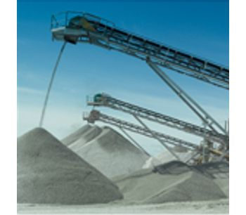 Noise monitoring for the mining industry - Mining