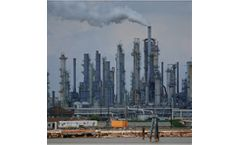Noise monitoring for the petrochemical industry