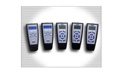 Larson Davis - Model 706 - Personal Noise Dosimeters