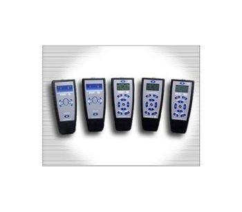 Larson Davis - Model 703+ - Personal Noise Dosimeters