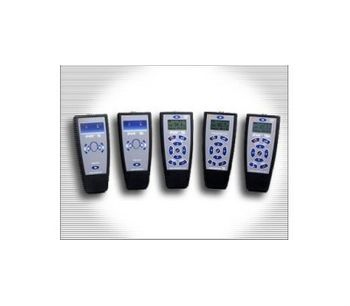 Larson Davis - Model 706RC  - Personal Noise Dosimeters