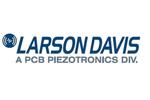Larson Davis, a division of PCB Piezotronics