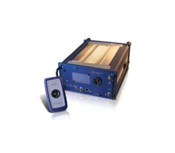 Model BAS002 - Amplifier