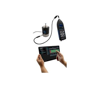 SoundAdvisor - Model AudCal - Audiometer Calibration System