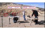 Gunshot Sound Testing with LxT QPR Sound Level Meter - Video