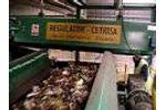 RSU - Urban Waste - Regulator-Cetrisa Video