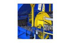 Regulator Cetrisa - Model R-TMP & R-TME - Magnetic and Electromagnetic Drums