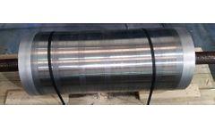 Regulator Cetrisa - Model R-RMP - Magnetic Rollers