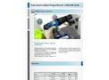 Gedore - Model LDA/LAW Series - Cordless Torque Wrench - Brochure