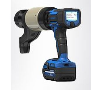 Gedore - Model LDA/LAW Series - Cordless Torque Wrench