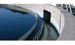 NEFCO - Fiberglass Weir and Scum Baffle Systems