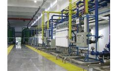 Process Water Treatment Services