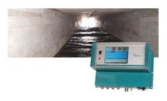 Q-Sewage - Flowmeter Systems for Waste Water