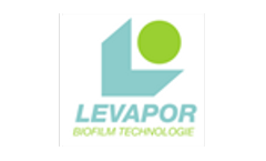 LEVAPOR - Integrated Fixed Film Activated Sludge (IFAS ) Hybrid Process