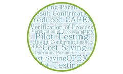 Pilot Testing and Verification of Proposed Process Concept