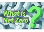 What is net zero and how is it achieved?