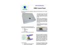 ECPCRECST - Computer Room Evaporative Cooler